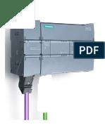 Siemens Plc s7 1200