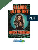 Bruce Sterling - Piratas de Dados