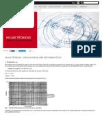 Hojas técnicas - Circulación de aire por conductos II | S&P Sistemas de Ventilación