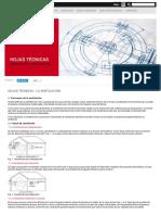 Hojas técnicas - La ventilación | S&P Sistemas de Ventilación