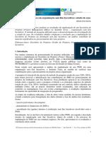 Estudo de caso PMI