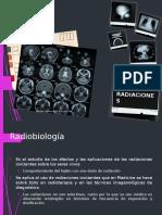 11 Cap 11 Radiobiologia