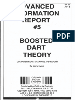Us Rockets Air-5 Report Boosted-dart Theory
