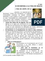 EL BAUTISMO NOS INCORPORA A LA VIDA DE GRACIA 1º año.doc