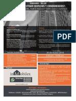 ¿Cómo Administrar Edificios y Condominios?