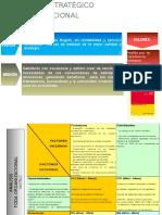 Diapositivas Foda y Factores de Éxito