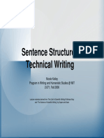 technical-writing