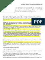 500KVA Diesel Generator Set- Comments for Cummins DG set .pdf