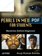 Kundu - Pearls in Medicine for Students