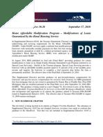Fha Usda Hamp Guidelines Sept 2010 Sd1010