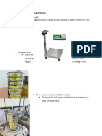 Sieve Analysis - Equipment