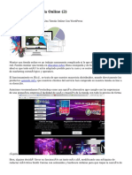Article   Crear Tienda Online (2)