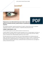 ¿Qué Es El Glaucoma_ _ Glaucoma Research Foundation