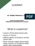 Leukemia [Autosaved] 1