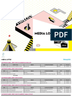 Adfest 2016 Finalist Media Lotus