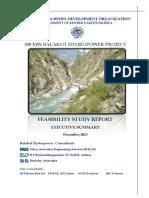 Balakot Hydropower Project
