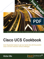 Cisco UCS Cookbook - Sample Chapter
