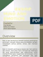 Leadership Chap 5