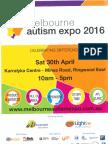 Melbourne Autism Expo