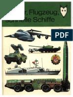 Panzer, Flugzeuge, Schnelle Schiffe (1984)