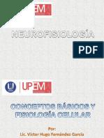 Neurofisiología Capítulos 1-2