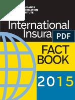 International Insurance Factbook 2015