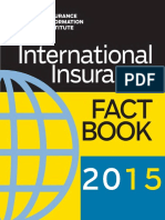 International Insurance Factbook 2015