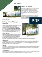 Brochure - Samsung Ua60h6320ak Smart Tv - Rev