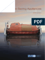 Life-Saving Appliances Including LSA Code 2010 Edition