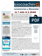 News Fisiocoaching Especial Neurociencias