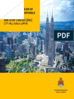 DBKL Osc - Manual Submision of Development Proposals Through the One Stop Center (Osc)
