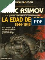 La Edad de Oro 1944-1945