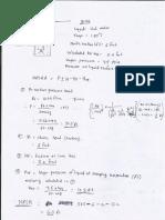 NPSHA Example