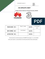 HW BSS3G FACH CS Region Enhanced SlotFormat D10 FACH Expansion 20150204