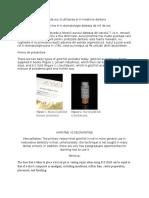 Folia de Aur Si Utilizarea Ei in Medicina Dentara