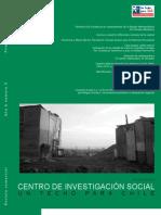Revista Centro de Estudios Sociales Techo Para Chile 9