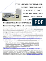 Guns and Control Pub Law 87 297