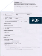 Formulari A1 -Z