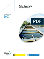 Wastewater Application Guide