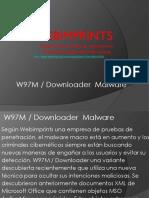 W97M malware