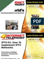 IPTV-Walker