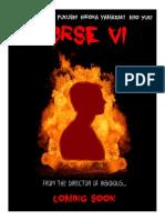 Task 15 Second Teaser Poster
