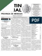 Nombramiento del yerno de Jaime Correas