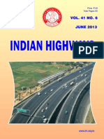 Indian Highways Vol.41 6 June 13