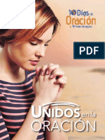 Unidos en La Oración - Revista