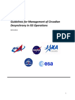 NASA_Guidelines for Management of Circadian Desynchrony