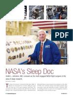 NASA Sleep Doc_General Interest
