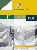 Palestinian Return Centre (PRC)
