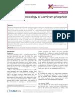 alumunium phospide