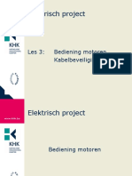 Elektrisch Project Overstroom - Kortsluiting - Kabelbeveiliging_2